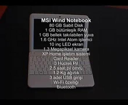 MSIWind018
